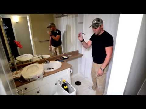 Kohler Santa Rosa Installation Video