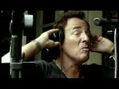 Bruce Springsteen Long Time Comin Acoustic Performance