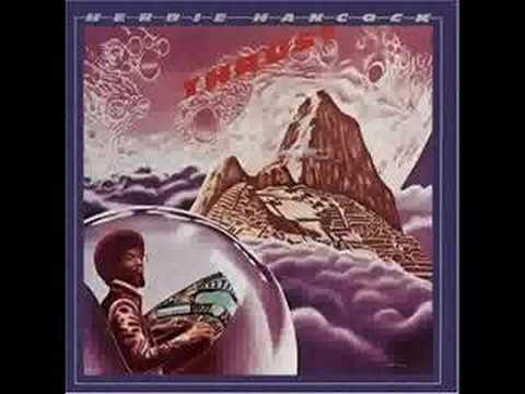 Herbie Hancock - Spank-A-Lee