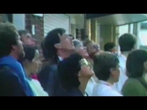 1985 Hoorn: Vereniging 'Oud Hoorn' - Historische wandeling