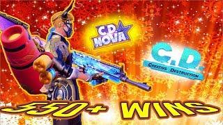 Ex-Fortnite Pro // (#1 CD Content Creator) 550+ Wins // 350+ Solo Wins / 100K Tournament! / !discord   Kholo.pk