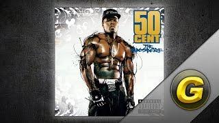 50 Cent - Build You Up (feat. Jamie Foxx)