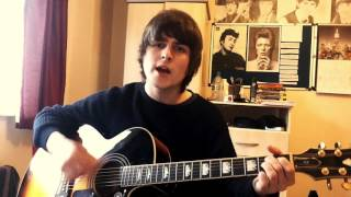 The Beatles - What Goes On Cover