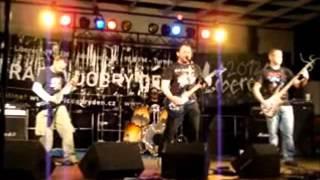 Video Liberec Fest 16.3.2012