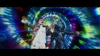 屁孩 Ryan【是在哈囉 】(feat. rgry)Official Music Video