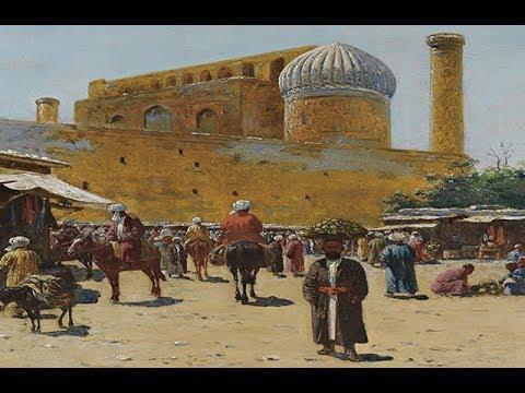 ХИВА ХОНЛИГИ ВА БУХОРО ХОНЛИГИ (1680 - 1702) ЙИЛЛАР
