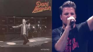 Estrella del Rock (En Directo) - Dani Martin