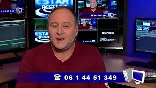 FIX TV | Restart | 2018.11.13.