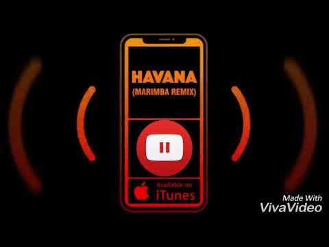 Havana-Nhạc Chuông Cho Iphone