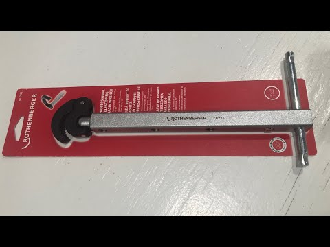 Awesome Tools Under $30 - Basin Wrench