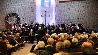 Rejoice and be Merry by John Rutter