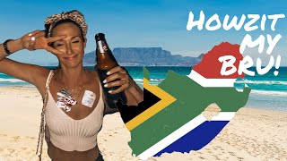 South Africa Culture SHOCK! An American Living in South Africa