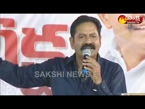 Bolla Brahmanaidu Election Campaign in Pedakurapadu Guntur