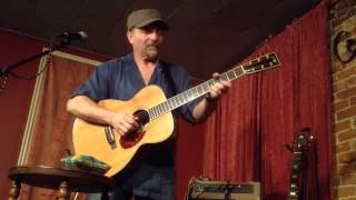 Toby Walker - Texas Tornado