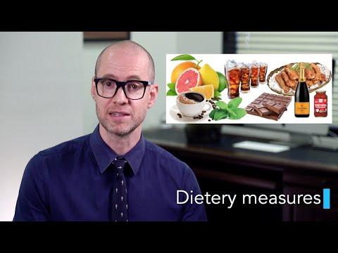 Pierderea în greutate bulgară