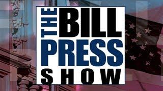 The Bill Press Show - September 28, 2018