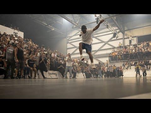 Dime Glory Challenge: Ishod vs Wade