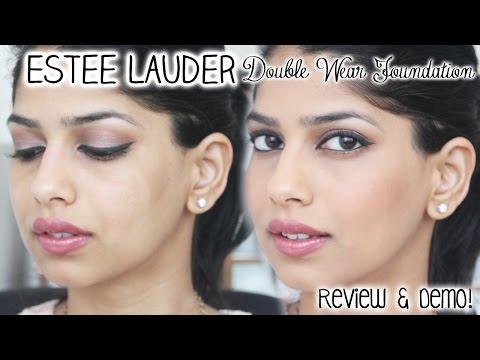 Double Wear Stay-in-Place Matte Powder Foundation by Estée Lauder #10