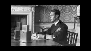 Настоящая речь короля (03.09.1939)