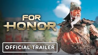 For Honor - Official Weekly Content Update for May 6, 2021 Trailer by GameTrailers