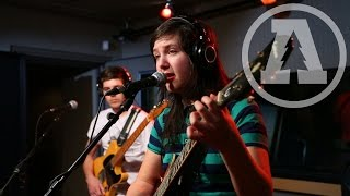 Lucy Dacus On Audiotree Live (Full Session)