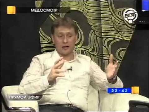 Сергей Лобанов и Лев Щеглов \