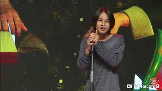 Lần đầu hát live trên liên quân mobile - Hong Kong 1 - Nguyễn Trọng tài