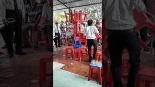 Xiec Ken Tay Hoang Luc