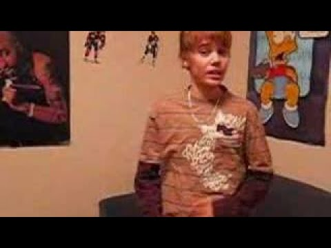 With You - Chris Brown Cover - Justin singing