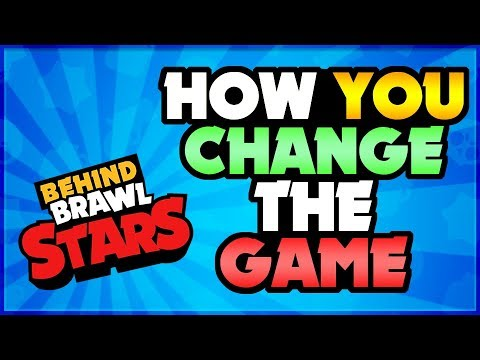 Behind Brawl Stars #1: Does Supercell REALLY Listen to the Community? Q&A!