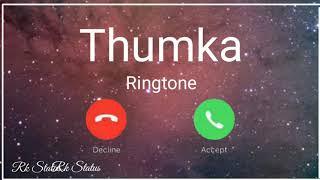 Yo Yo Honey Singh Thumka Song Ringtone Thumka Ringtone Thumka