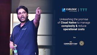 Cuelogic Technologies - Video - 3
