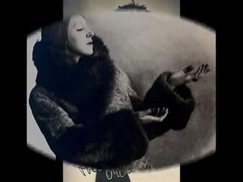 Hanka Ordonówna - Zapomniana piosenka (A Forgotten Song) 1930
