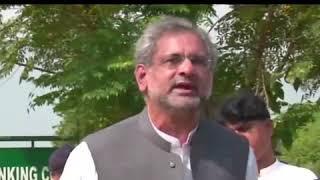 Pakistan mai is waqt tareekh ki sab say ziada corrupt hukumat mojud hai
