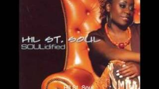 Hil St Soul - Hey Boy