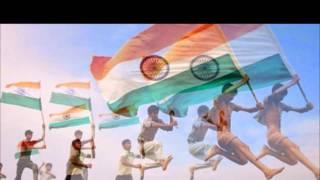 Aao Bachcho Tumhe Dikhaye - (Instrumental) - YouTube
