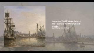 Oberon (or The Elf King's Oath), J. 306