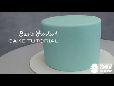 mp4 Decoration Cake Fondant, download Decoration Cake Fondant video klip Decoration Cake Fondant
