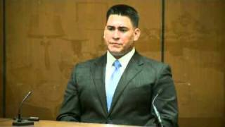 Conrad Murray Trial   Day 3, Part 3