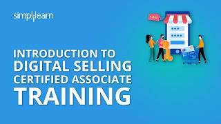 Digital & Social Selling Certified Associate Training Program