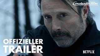Polar Film Trailer