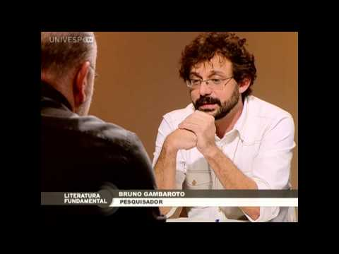 Literatura Fundamental 87: Na Estrada - Bruno Gambarotto