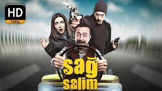 Sağ Salim   Tek Parça Full HD (Yerli Film)