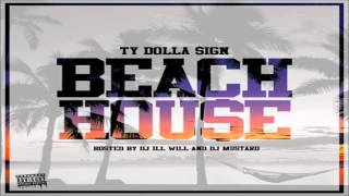 Ty Dolla $ign - 4 A Young (Prod by D.R.U.G.$.) /Young Honey feat Iamsu! (Prod by Fuego)