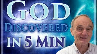 ✡ Believe in God in 5 Minutes (Scientific Proof)