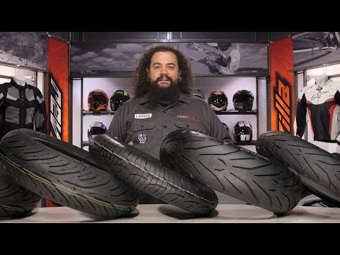 Best Sportbike Motorcycle Tires for Mileage Review at RevZilla.com