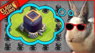 I WONDER... ▶️ Clash of Clans ◀️ CAN WE EVER MAX?