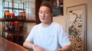中村獅童さんのインタビュー