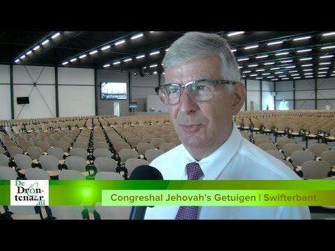 Jehovah's Getuigen doen oude hal in verkoop na opening in Swifterbant
