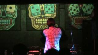 "11.29.09 Eyedea and Abilities ""Man vs Ape"""